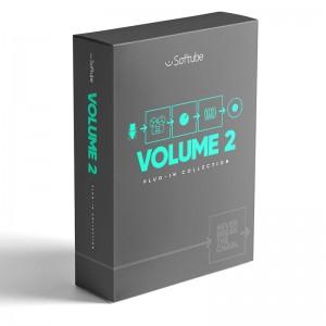 Softube VOLUME 2 Upgrade Volume 1