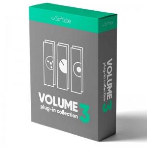 Softube VOLUME 3 Bundle