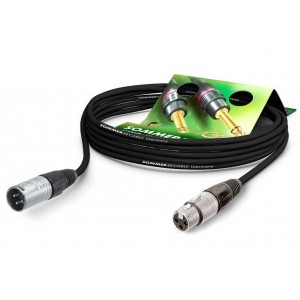Sommer Cable Club Sereis CS01-0250-SW