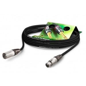 Sommer Cable PRIMUS XLR - XLR 1m