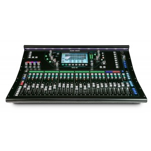 Allen & Heath SQ-6 + Funda y Soporte Ipad