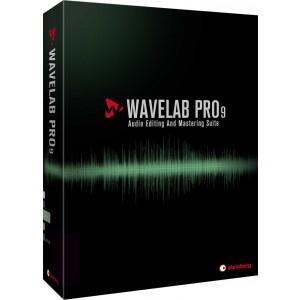 Steinberg WAVELAB Pro 9 Edu