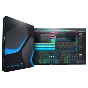 Presonus STUDIO ONE 5 Professional Upgrade Artist