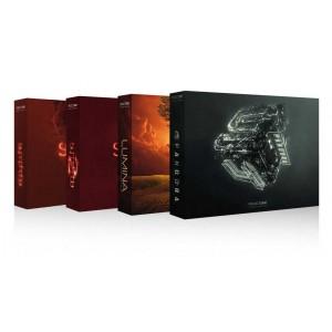 Project Sam SYMPHOBIA Complete Pack