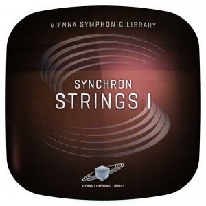 VSL Instruments SYNCHRON FX Strings 1