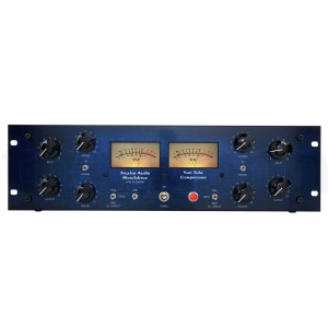 Tegeler Audio Manufaktur VTC Vari Tube Compressor