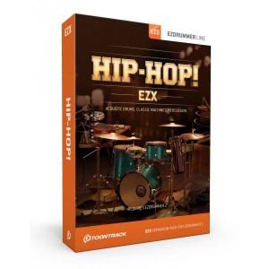 Toontrack EZX HIP-HOP