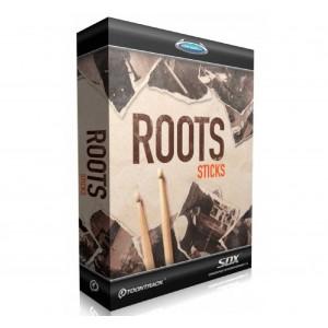 Toontrack SDX Roots Sticks