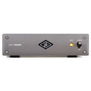 Universal Audio UAD-2 Satellite Thunderbolt 3 Quad