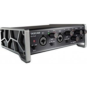 Tascam US-2x2 Audio Interface