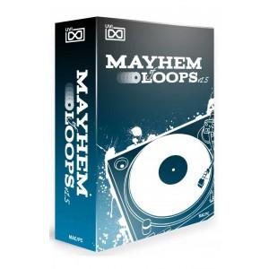 UVI MAYHEM OF LOOPS V1.5