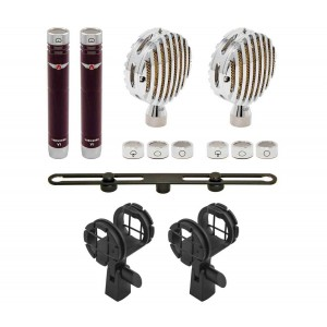 Vanguard Audio Labs V1S + LOLLI Stereo Kit