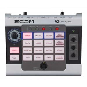 Zoom V3 Procesador de Voces