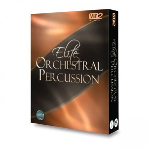 Vir2 ELITE ORCHESTAL PERCUSSION
