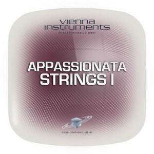 VSL Instruments APPASSIONATA STRINGS 1