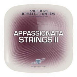 VSL Instruments APPASSIONATA STRINGS 2