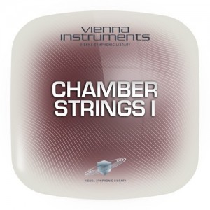 VSL Instruments CHAMBER STRINGS