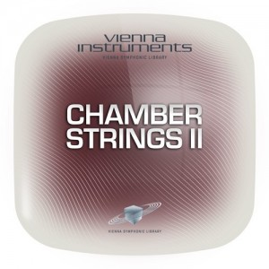 VSL Instruments CHAMBER STRINGS 2