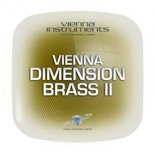 VSL Instruments DIMENSION BRASS II