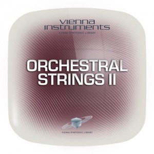 VSL Instruments ORQUESTRAL STRINGS II