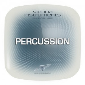 VSL Instruments PERCUSSION Standard