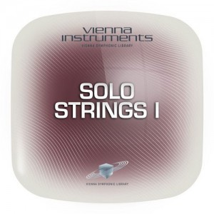 VSL Instruments SOLO STRINGS I