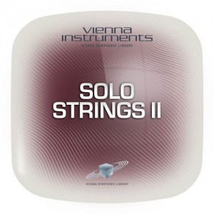 VSL Instruments SOLO STRINGS II