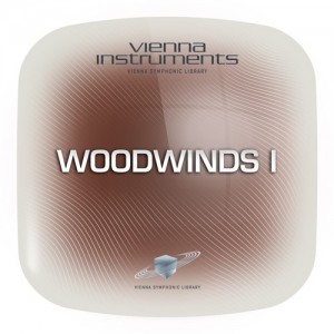 VSL Instruments WOODWINDS I Standard