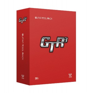 Waves GTR3 Software