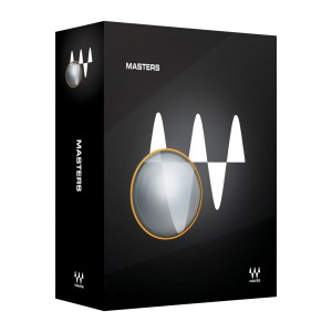 Waves MASTERS Bundle