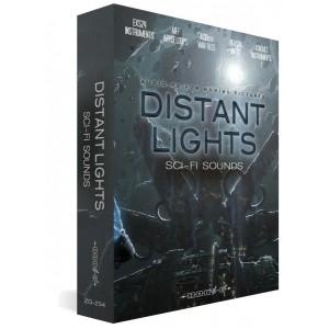 Zero-G DISTANT LIGHTS