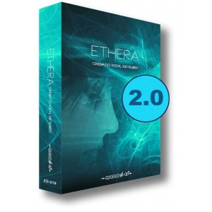 Zero-G ETHERA 2 Cinematic Vocal Instrument