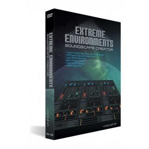 Zero-G EXTREME ENVIROMENTS
