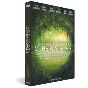 Zero-G OTHER WORLDS Cinematic Textures