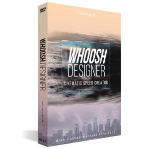 Zero-G WOOSH DESIGNER